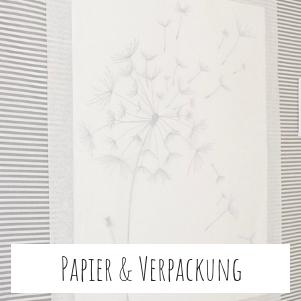 Papier und Verpackung