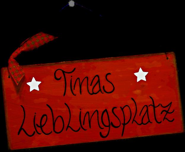 Tinas Lieblingsplatz