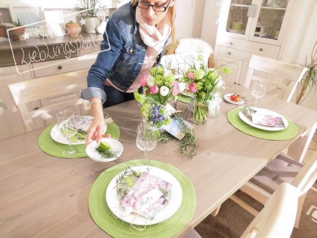 Tischdekoration_Tina_Limette