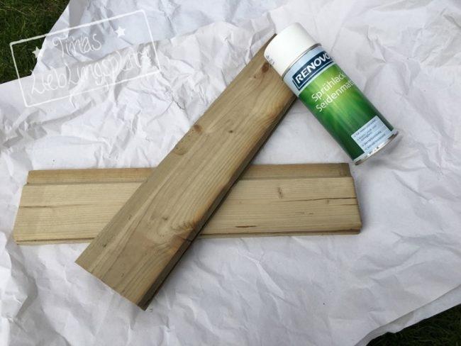 DIY_Holzlatten_Spruehlack