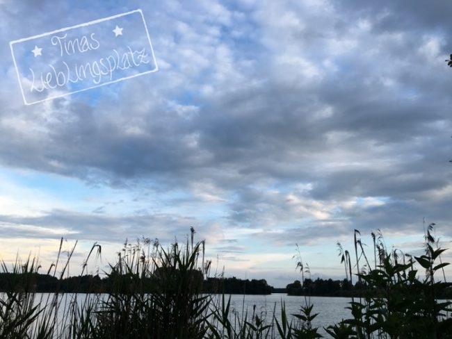Schwerin_Abendhimmel