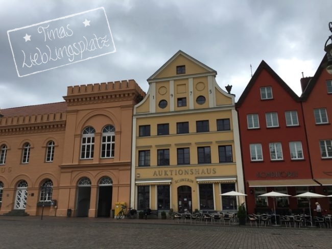 Schwerin_Marktplatz