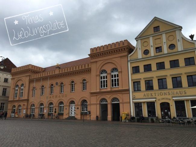Schwerin_Rathaus