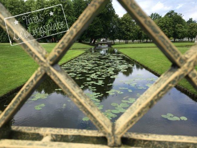 Schwerin_Schlossgarten_Gelaender