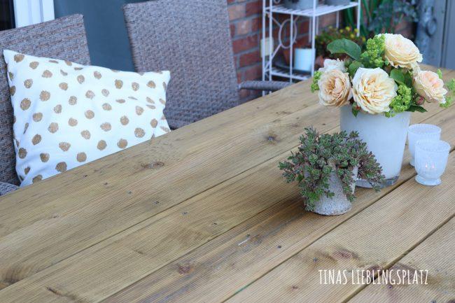 Diy Gartenmobel Selber Bauen Tinas Lieblingsplatz