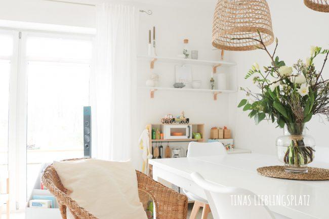 Wohnzimmer Farbgestaltung